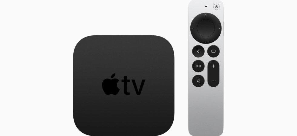 Im Video: Das neue Apple TV 4K lässt sich leicht reparieren, anders als die Fernbedienung