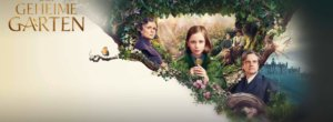 """iTunes Movie Mittwoch: Filmabend? – """"Der geheime Garten"""" für 1,99€ leihen"""