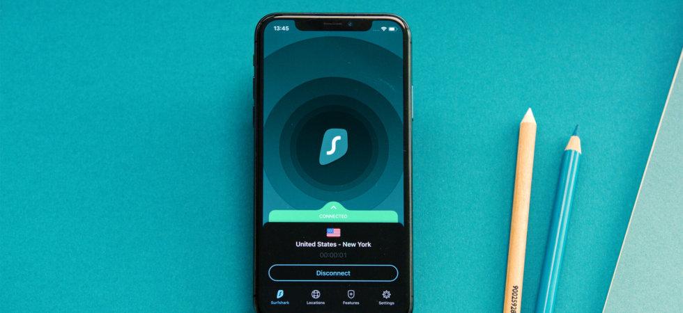 """DEAL: VPN ohne Gerätelimit nur 2 Euro – Wieso ist """"Surfshark"""" so attraktiv?"""