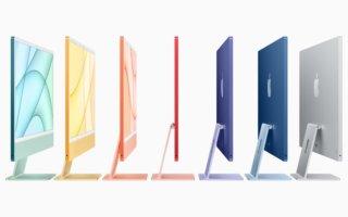 Neuer iMac und iPad Pro 2021: Lieferung teils erst im Juli