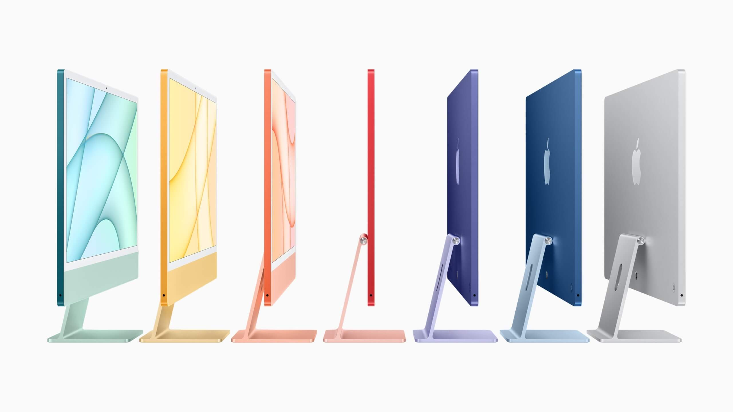 Neuer iMac und iPad Pro 2021: Lieferung teils erst im Juli ...
