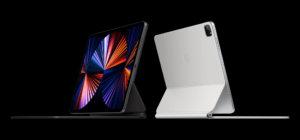 Leaker: iPad Pro soll zukünftig im Querformat genutzt werden