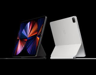 iPad Pro: Neue Modelle mit M1 landen in Eurasischer Wirtschaftsdatenbank