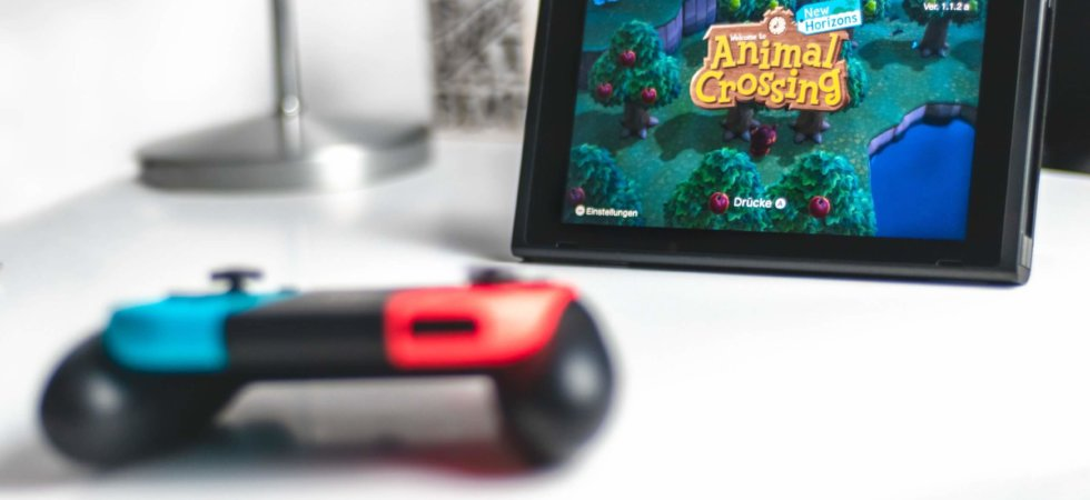 Animal Crossing: Nur Fifa 21 war 2020 erfolgreicher