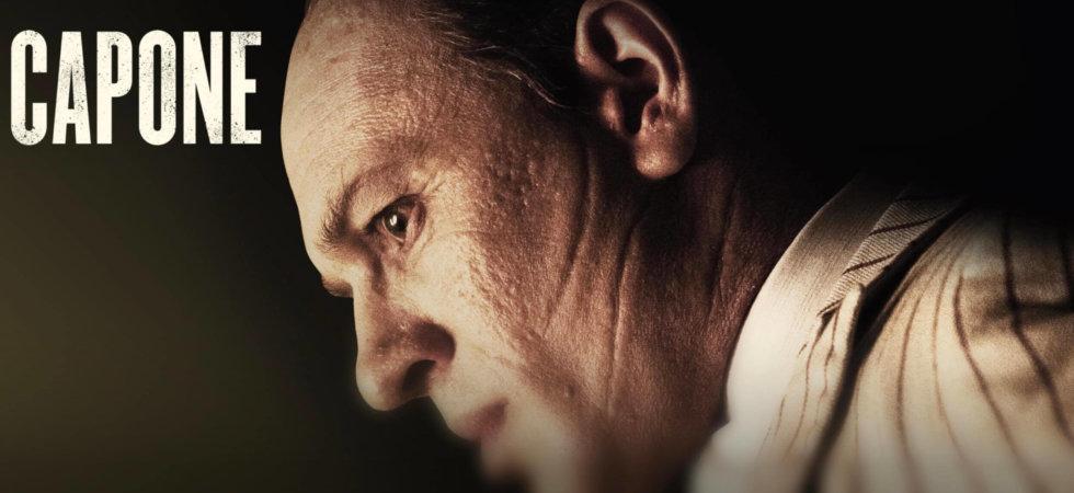 """iTunes Movie Mittwoch: """"Capone"""" für 1,99 Euro"""