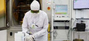 Geldspritze: Apple unterstützt amerikanischen Laser-Entwickler mit 410 Millionen Dollar