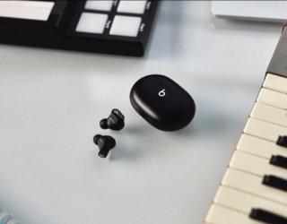Offiziell: Apple kündigt Beats Studio Buds in drei Farben und mit ANC an