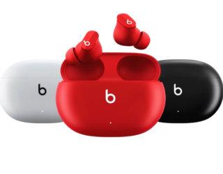 Beats Fit Pro: Apple verteilt Studio Buds-Nachfolger mit ANC an Promis