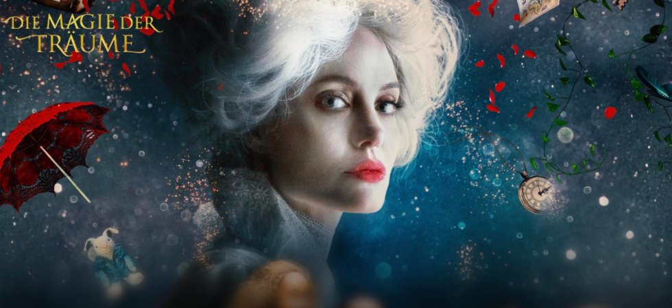 """iTunes Movie Mittwoch: """"Die Magie der Träume"""" für 1,99 Euro"""