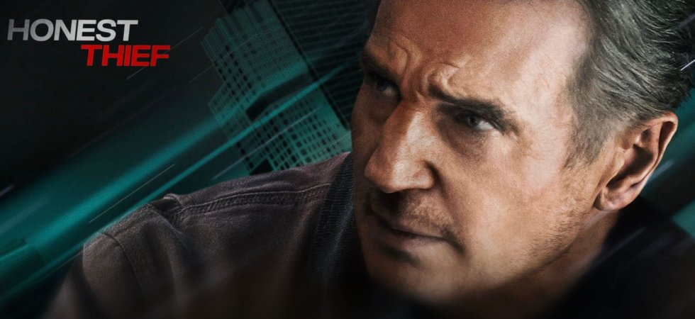"""Filmabend? iTunes Movie Mittwoch: """"Honest Thief"""" für 1,99 Euro ausleihen"""