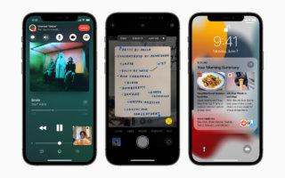 ProRes startet mit iOS 15.1 Beta 3: Riesige Videos kommen
