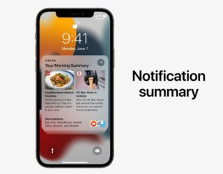 iOS 15 Beta 1: Neues System für Entwickler zum Test verfügbar