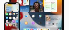 Apple verteilt iOS 15.1 und iPadOS 15.1 Beta 1 an Entwickler