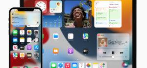 iOS 15 / iPadOS 15, watchOS 8 und tvOS 15 erscheinen heute Abend: Vorbereitungen aufs Update
