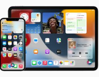 Apple veröffentlicht neue Public Betas von iOS 15 und iPadOS 15 für freiwillige Tester