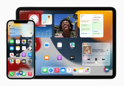 iOS 15.1 und iPadOS 15.1 Betas bringen SharePlay zurück