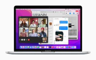 macOS Monterey in neuer Public Beta ist verfügbar