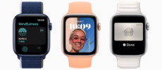 watchOS 8: Beta 4 für Entwickler ist da