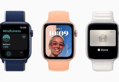 Beta 1 von watchOS 8.3 für Entwickler ist auch verfügbar