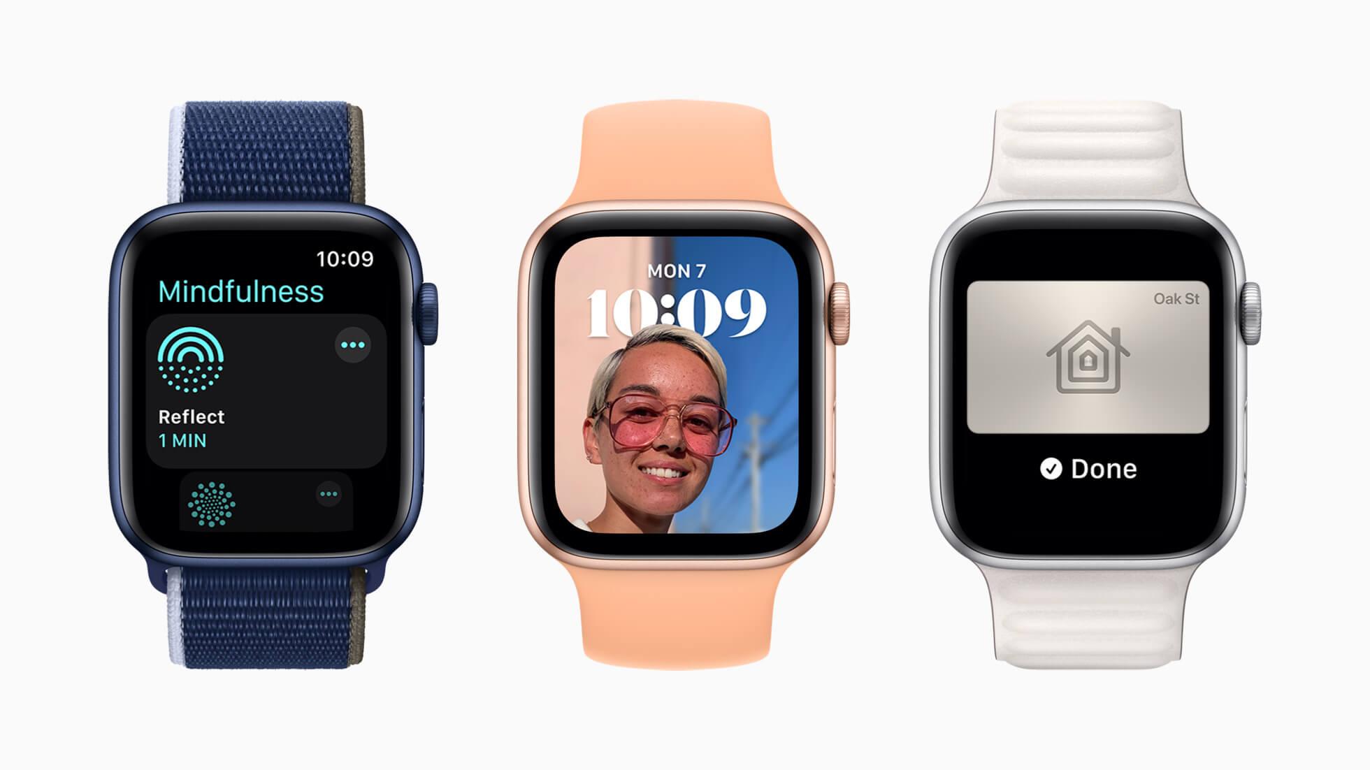 watchOS 8.1 ist da: Corona-Impfung auf der Apple Watch und bessere Sturzerkennung • Apfellike.com