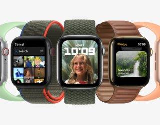 watchOS 8 legt Fokus auf Gesundheit, Fotos und iMessage