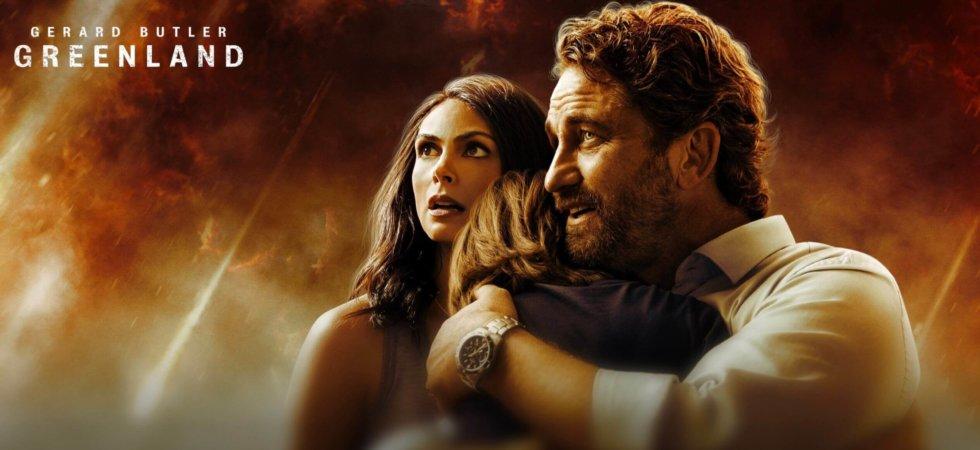 """iTunes Movie Mittwoch: """"Greenland"""" für 1,99€"""