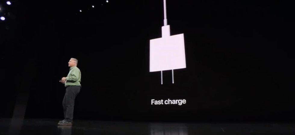 Schneller voll: Das iPhone 13 soll fixer laden