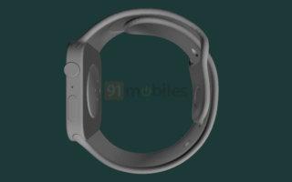 Apple Watch Series 7: Im September werden Kunden es schwer haben
