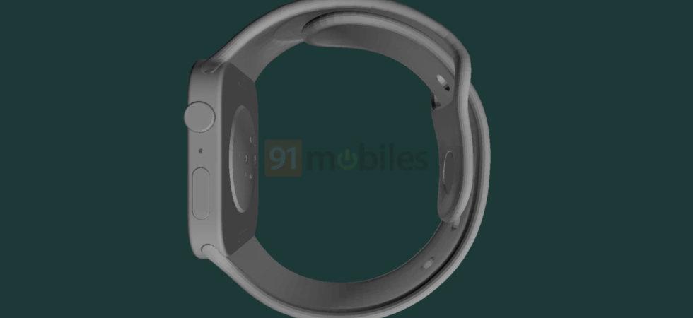 Apple Watch Series 7: Keine Chance für Blutdruckmessung, sagt Experte