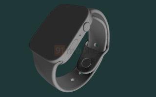 Gurman: Neue Apple Watch Series 7 mit neuem Design, aber ohne neue Funktionen