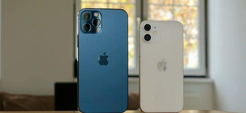 iPhone 13: Satellitentelefonie nur als Notruf bei Katastrophen vorgesehen und nicht vor 2022