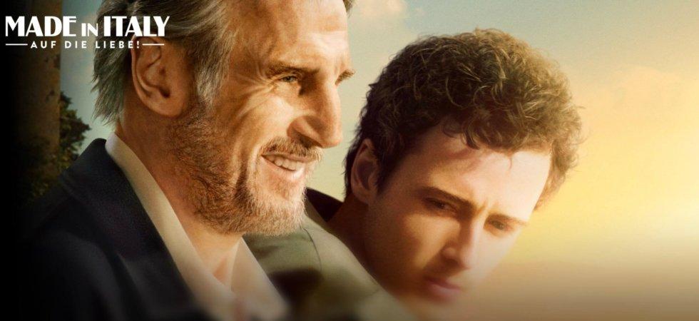 """iTunes Movie Mittwoch: """"Made in Italy – Auf die Liebe!"""" für 1,99 Euro leihen"""