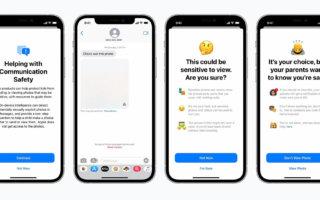 Verschoben: Missbrauchsbekämpfung von Apple kommt nach massiver Kritik später