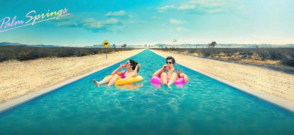 """Filmabend? iTunes Movie Mittwoch: """"Palm Springs"""" für 1,99 Euro"""