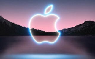 JETZT im Liveticker: Die Keynote zur iPhone 13-Präsentation