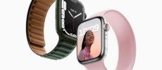 Apple Watch Series 7: Apple bringt fehlende App-Icons zurück
