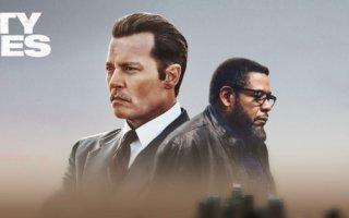 """iTunes Movie Mittwoch: """"City of Lies"""" für 1,99 Euro"""