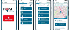 Fehlstart: Notruf-App nora nicht mehr im App Store
