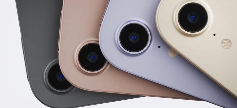 Apple zeigt neues iPad Mini: 5G, neues Design, neue Kameras