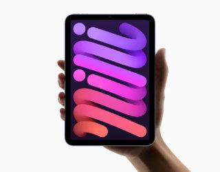 Das iPad Mini 6 kommt mit mehr Arbeitsspeicher