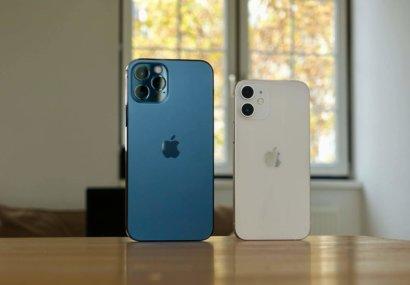Super-Last-Minute-Gerüchte zu Display und Kamera des iPhone 13