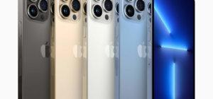iPhone 13 Pro Max soll länger als einen Tag Videos streamen können