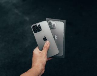 iPhone 13: Einstieg in die Spielewelt