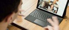Die 4 besten Anwendungen für Videokonferenzen 2021
