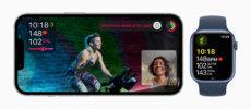Apple Fitness+ kommt nach Deutschland – auf Englisch