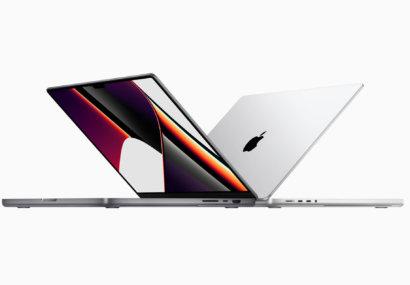 MacBook Pro: So schnell ist der neue SD-Kartenleser