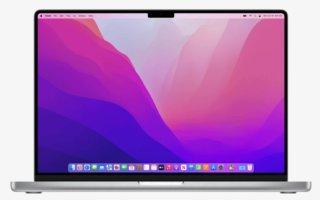 MacBook Pro 14 / 16 Zoll: Neues Design, HDMI, SD-Kartenleser, MagSafe und mehr
